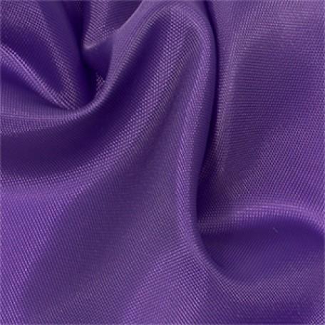 Тк. подклад. 'Таффета' арт.Ж180Т шир.150 см, цв.162 фиолетовый 100% п/э
