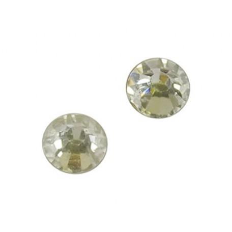 Стразы IDEAL клеевые арт.SS-16 (3,8-4,0 мм) цв. CRYSTAL упак.1440 шт.