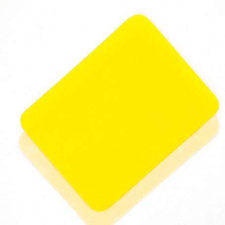 Термозаплатки 9.5х12.5 уп. 2шт цв. желтый