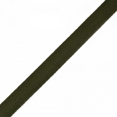 Тесьма киперная 2с-253к , 13 мм , цвет 531оливковый