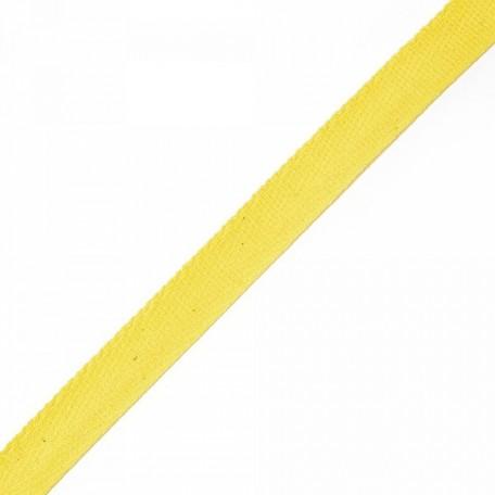 Тесьма киперная 2с-253к , 13 мм , цвет желтый