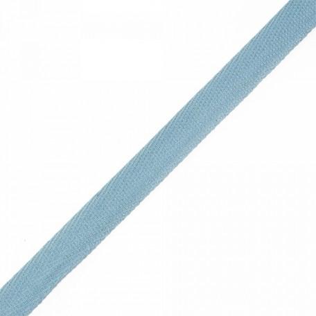Тесьма киперная 2с-253к , 13 мм , цвет голубой