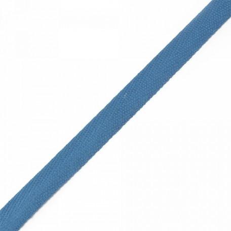 Тесьма киперная 2с-253к , 13 мм , цвет м.волна