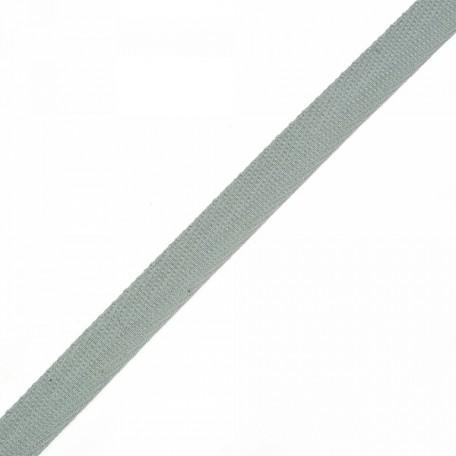 Тесьма киперная 2с-253к , 13 мм , цвет св.серый