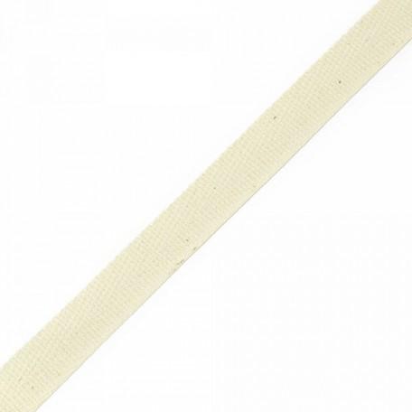 Тесьма киперная 2с-253к , 13 мм , цвет ваниль