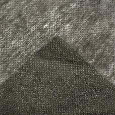 Флизелин Intex арт.9102 точечный 25г/м шир.90см цв.черный рул.100м