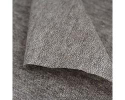 Флизелин Intex арт.9107 точечный 35г/м шир.90см цв.черный рул.100м
