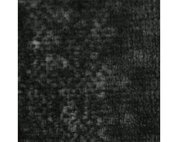 Флизелин Класс 4х4 арт.65400 точечный 40г/м шир.90см цв.черный
