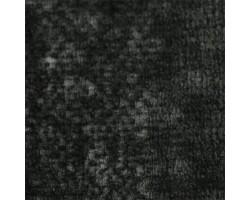 Флизелин Класс 4х4 арт.69400 точечный 40г/м шир.90см цв.черный