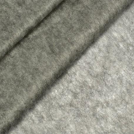 Флизелин Textra арт.7025 WH точечный 50%нейлон 50%ПЭ 25гр/м2 шир.90см цв.серый