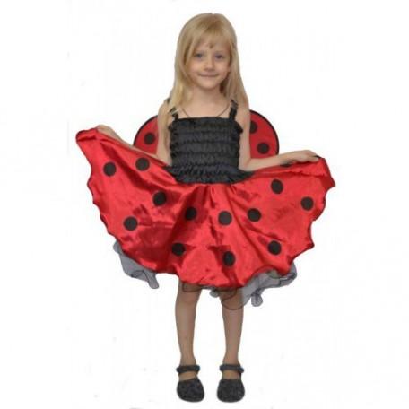 EN.26405 Карнавальный костюм для детей 'Божья коровка'