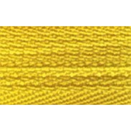 Молния трактор №3 BN-NS15-ГРАФИТ 1зам. 18см. цв.109 желтый