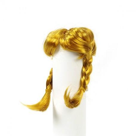 Волосы для кукол арт.692949Р2 П50 (косички)