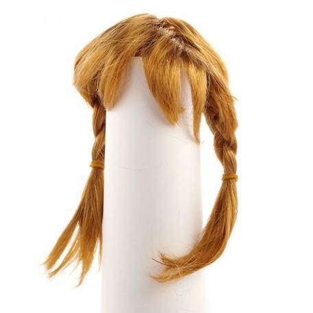 Волосы для кукол арт.КЛ.20104 П50 (косички)