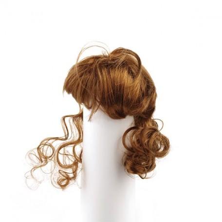 Волосы для кукол арт.КЛ.20534 П50 (локоны)