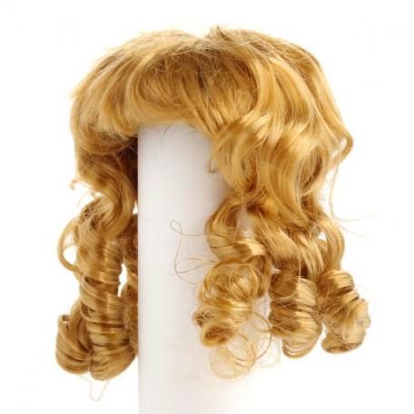 Волосы для кукол арт.КЛ.20546Р П100 (локоны)