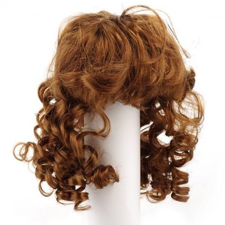Волосы для кукол арт.КЛ.20547 П100 (локоны)