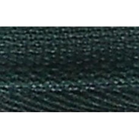 Молния пласт. юбочная с кордом №3 18см цв.265