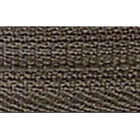 Молния пласт. юбочная с кордом №3, 20см, цв. 287