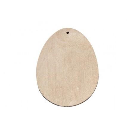 Бирочка арт.CH.8097 'Яйцо'