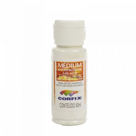 CFX.49080.301 Corfix Медиум для состаривания Medium Envelhecedor 301 белый 60 мл