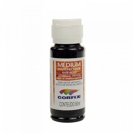 CFX.49080.350 Corfix Медиум для состаривания Medium Envelhecedor 350 темно-синий 60 мл