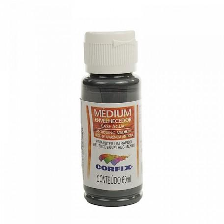 CFX.49080.361 Corfix Медиум для состаривания Medium Envelhecedor 361 серый 60 мл
