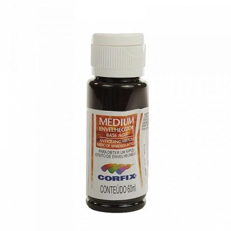 CFX.49080.380 Corfix Медиум для состаривания Medium Envelhecedor 380 битум 60 мл