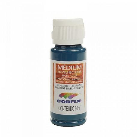 CFX.49080.384 Corfix Медиум для состаривания Medium Envelhecedor 384 небесно-голубой 60 мл