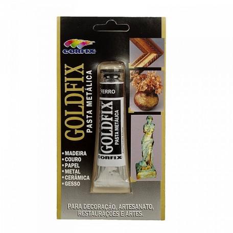 CFX.90020.239 Corfix Паста металлик GOLDFIX 239 темная ночь 20 мл